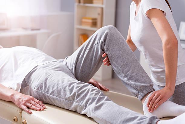 Physiotherapie Düsseldorf-Golzheim